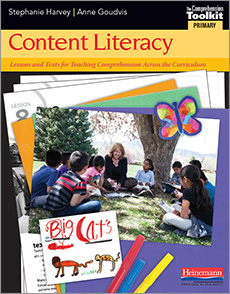 Learn more aboutContent Literacy (Primary)