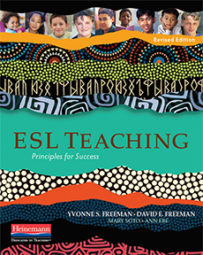 ESL Teaching, Revised Edition cover
