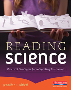 Reading Science cover