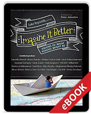 Imagine It Better (eBook)