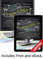 Imagine It Better (Print eBook Bundle)