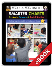 Smarter Charts for Math, Science, and Social Studies (eBook)