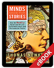 Learn more aboutMinds Made for Stories (eBook)