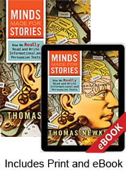 Learn more aboutMinds Made for Stories (Print eBook Bundle)