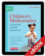 Learn more aboutChildren's Mathematics, Second Edition (eBook)