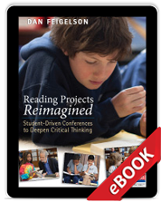 Reading Projects Reimagined (eBook)