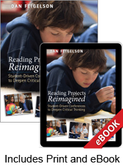 Reading Projects Reimagined (Print eBook Bundle)