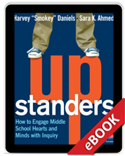 Upstanders (eBook)