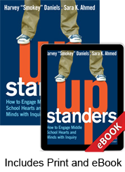 Learn more aboutUpstanders (Print eBook Bundle)