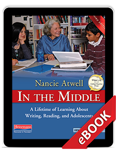 Learn more aboutIn the Middle, Third Edition (eBook)