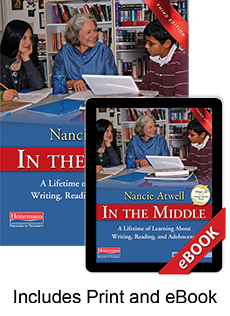 Learn more aboutIn the Middle, Third Edition (Print eBook Bundle)