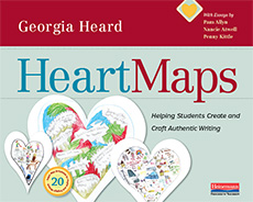 Heart Maps cover