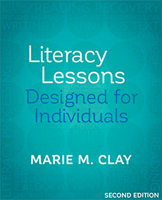 Learn more aboutLiteracy Lessons Designed for Individuals