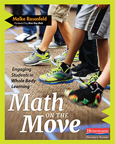 Math on the Move cover