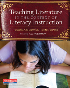 Teaching Literature in the Context of Literacy Instruction cover