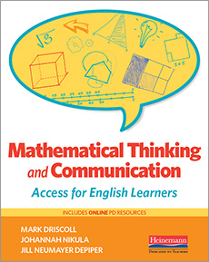 Mathematical Thinking and Communication