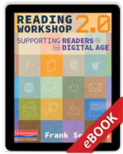 Reading Workshop 2.0 (eBook)