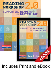 Learn more aboutReading Workshop 2.0 (Print eBook Bundle)