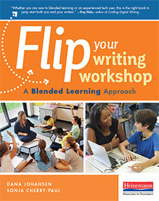 Flip Your Writing Workshop cover