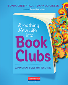 Breathing New Life into Book Clubs cover