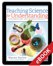 Teaching Science for Understanding in Elementary and Middle Schools (eBook)
