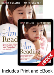 Learn more aboutI Am Reading (Print eBook Bundle)