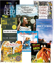 Units of Study for Teaching Reading: A Workshop Curriculum, Grade 5 Trade Book Pack cover