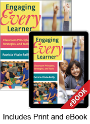 Learn more aboutEngaging Every Learner (Print eBook Bundle)