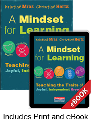 A Mindset for Learning (Print eBook Bundle)