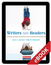 Learn more aboutWriters ARE Readers (eBook)