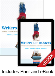 Learn more aboutWriters ARE Readers (Print eBook Bundle)