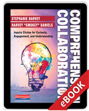 Learn more aboutComprehension and Collaboration, Revised Edition (eBook)
