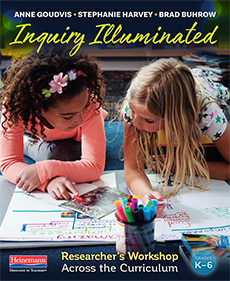 Inquiry Illuminated cover