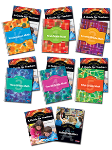 Math in Practice School Bundle