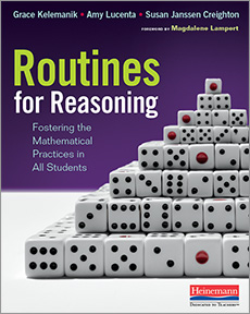 Routines for Reasoning cover
