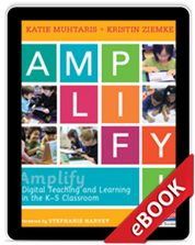 Learn more aboutAmplify (eBook)