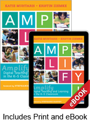Learn more aboutAmplify (Print eBook Bundle)