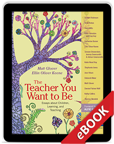 Learn more aboutThe Teacher You Want to Be (eBook)