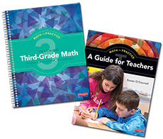 Learn more aboutMath in Practice Grade 3 Pack