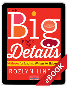 The Big Book of Details (eBook)