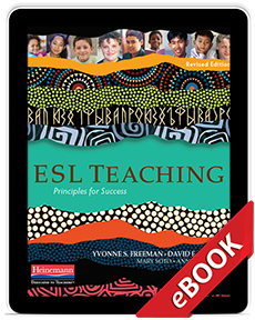 Learn more aboutESL Teaching, Revised Edition (eBook)