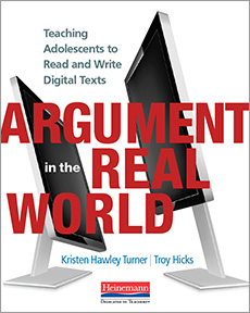 Argument in the Real World cover