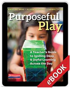 Learn more aboutPurposeful Play (eBook)