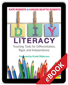 DIY Literacy (eBook)