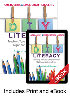 DIY Literacy (Print eBook Bundle)