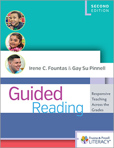 Guided Reading, Second Edition cover