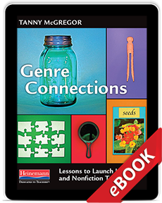 Learn more aboutGenre Connections (eBook)