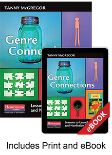 Learn more aboutGenre Connections (Print eBook Bundle)