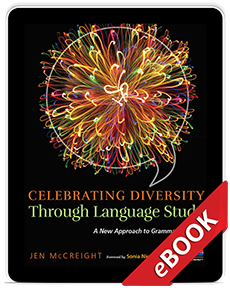 Celebrating Diversity Through Language Study (eBook)