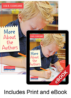 Learn more aboutMore About the Authors (Print eBook Bundle)